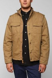 All-Son Military Jacket at Urban Outfitters