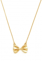 All Tied Together Necklace at ModCloth
