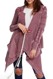 All Washed Out Cardigan free people at Nordstrom