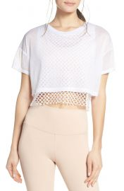 Alo Afterglow Tee   Nordstrom at Nordstrom