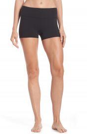 Alo Airbrush Shorts at Nordstrom