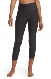 Alo Airlift High Waist Capris   Nordstrom at Nordstrom