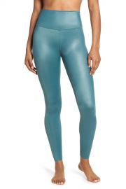 Alo Shine Leggings at Nordstrom Rack