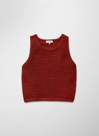 Alrik Knit top by Babaton at Aritzia