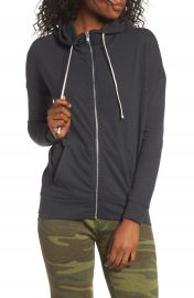 Alternative Cool Down Zip Hoodie at Nordstrom