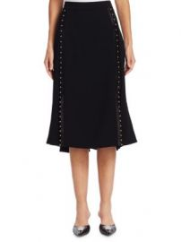 Altuzarra - Welkes Studded Skirt at Saks Fifth Avenue