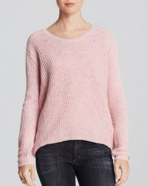 Alythea Sweater - High Low at Bloomingdales