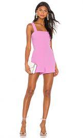 Amanda Uprichard Ace Romper in Sweet Pink from Revolve com at Revolve