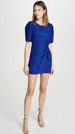 Amanda Uprichard Sherona Dress at Shopbop