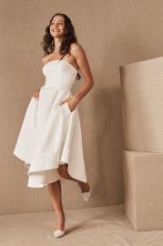 Amande Dress by C Meo Collective at Bhldn