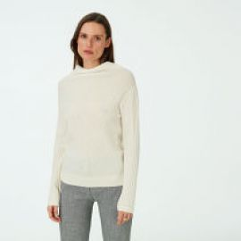 Amarynth Cashmere Sweater at Club Monaco