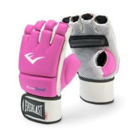 Amazoncom  Everlast EverCool KickBoxing Gloves  Exercise Gloves  Sports andamp Outdoors at Amazon
