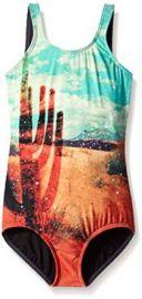 Amazoncom Billabong Little Girlsand39 Desert Dreams One Piece Swimsuit Desert Dreams 6X Clothing at Amazon