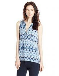 Amazoncom Joie Womenand39s Aruna-Ikat Blouse Clothing at Amazon
