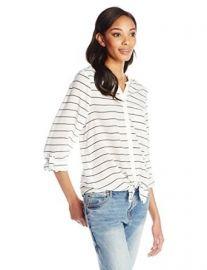 Amazoncom Joie Womenand39s Osei PorcelainDark Navy Medium Clothing at Amazon