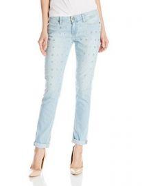 Amazoncom PAIGE Womenand39s Jimmy Jimmy Skinny Jean Clothing at Amazon