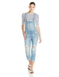 Amazoncom PAIGE Womenand39s Sierra Overall Clothing at Amazon