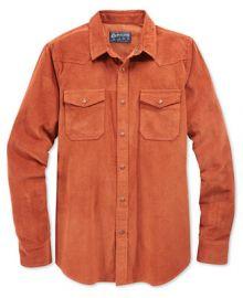 American Rag Men s Corduroy Long-Sleeve Shirt  Only at Macy s at Macys
