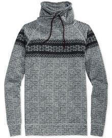 American Rag Men s Fair Isle Fake Out Sweater at Macys