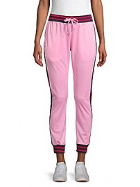 American Stitch - Striped Track Pants at Saks Off 5th