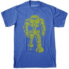Ames Bros Man Bot Tee at TV Store Online