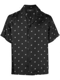 Amiri Star Shirt - Farfetch at Farfetch