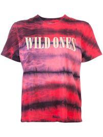 Amiri Wild Ones T-shirt - Farfetch at Farfetch