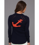 Anchors sweater by Lilly Pulitzer at Zappos