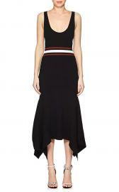 Anders Rib-Knit Sleeveless Dress at Barneys