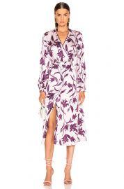 Andrese Dress at Forward