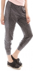 Animal Slouchie Pants by Chaser  at Singer 22