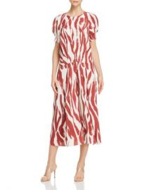 Anine Bing Dahlia Maxi Dress Women - Bloomingdale s at Bloomingdales