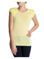 Similar top by Ted Baker at House of Fraser