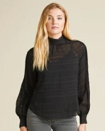 Aniya Blouse by Veronica Beard at Veronica Beard