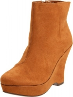 Ankle bootie like Theas at Amazon