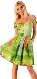 AnnaBeth's dress on Ebay at Ebay