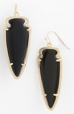 Annabeths black earrings at Nordstrom at Nordstrom