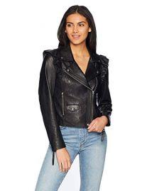 Annika Moto Jacket at Amazon
