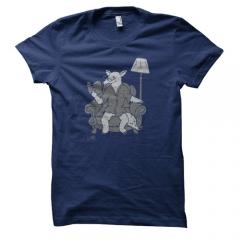 Anteater tee at ADHT Shirts