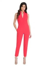 Antoinette Jumpsuit at Black Halo