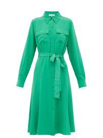 Antonette Midi Shirt Dress by Diane von Furstenberg at Matches