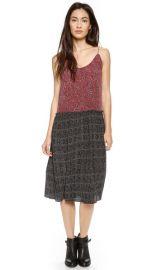 Apiece Apart Phebe Slip Dress at Shopbop