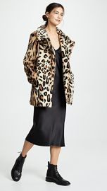 Apparis Violette Coat at Shopbop