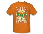 Aquaman tee at TV Store Online