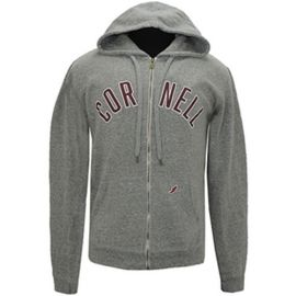 Arched Cornell Zip Jacket at Cornell