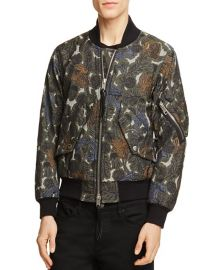 Archer Beast Bomber Jacket by Burberry at Bloomingdales