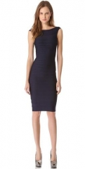 Ardell dress by Herve Leger at Shopbop