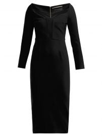 Ardon Dress by Roland Mouret at Matches