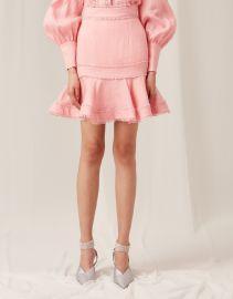 Ardour Skirt by Keepsake at Fashion Bunker