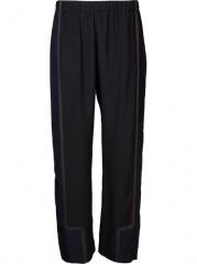 Ari Dein Colorblocked Pajama Pant - Forty Five Ten at Farfetch